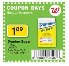 Domino sugar coupons december 2018